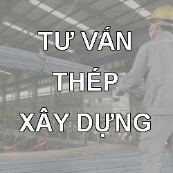 tư vấn thép xây dựng