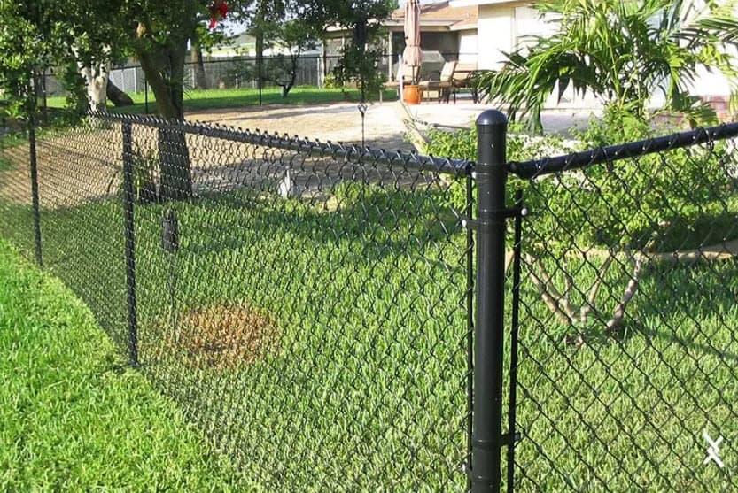 hàng rào b40 bảo vệ nhà cửa