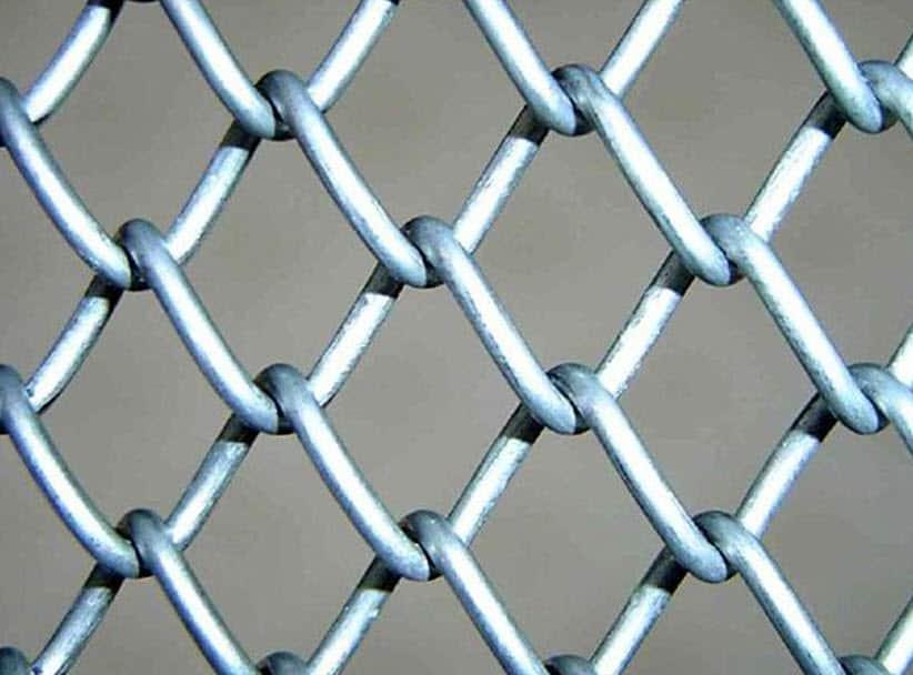 lưới thép b40 mạ kẽm chống gỉ