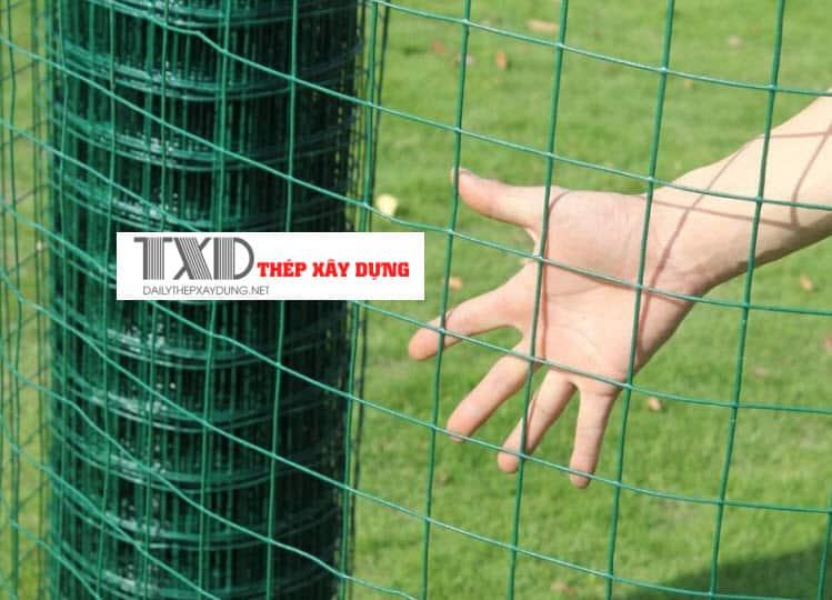 một cuộn lưới b40 bao nhiêu kg